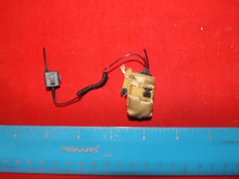 1/6th Scale Hot Toys/Soldier Story  Radio & Tan Canvas Pouch #1