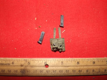 1/6 Scale Hot Toys/Soldier Story Pistol Clip Pouch & 2 Clips #330