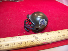 1/6 Scale Tampa Bay Buccaneers Football Helmet #1