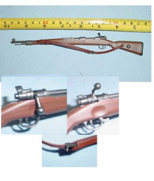 Miniature 1/6 Scale German KAR 98 Rifle #1