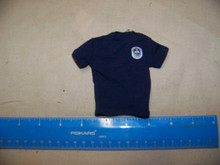 1/6 Scale Very Hot Navy T-shirt  USS NATHAN JAMES