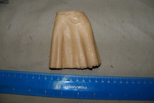 1/6 Scale 70's Marx Jane west Skirt