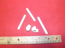 1/6 Scale GI joe Splints & Guaze Lot