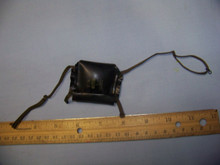 1/6 Scale WWII US Gas Mask Bag DID?