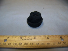 1:6th Scale Black Knit ight Watch Cap