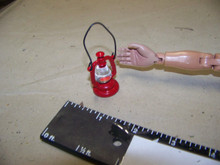 1/6th Scale Small Red Lantern