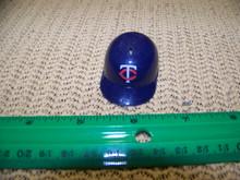 1/6 Scale Minnesota Twins Base Ball Cap