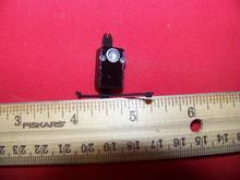 Miniature 1/6th Scale WWII German Flashlight