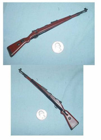 Miniature 1/6 Scale German KAR 98 Rifle