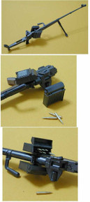 Miniature 1/6th Scale WW2 German PZB39 Rifle