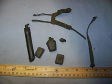 1/6 Scale TUS Nam Belt, Matchette, Case, Harness & More