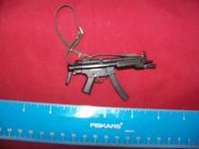 Miniature 1/6th Scale MP5