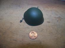 Miniature 1/6th Scale Russian Helmet WWII SSH M40 Helmet