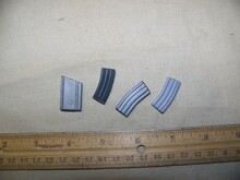 1/6 Scale Dragon 4 x Clips Lot #7