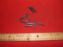 1/6  Scale 3 x Straight MP5 Clips Rare