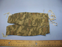 1/6 Scale Dragon German Splinter Camo Pants