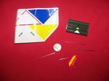 1:6 Scale Dragon Mine Marking Kit