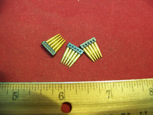 Miniature 1/6th Scale British 3 x Lee Enfield Clips