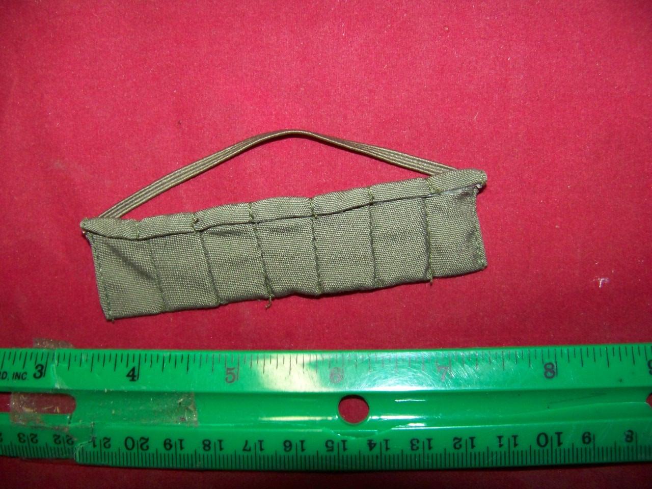 1//6 Scale 21st Century Nam 2 x Claymore Mines /& 1 x Shoulder  Bag