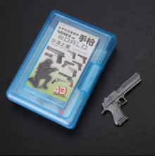 Miniature 1/6th Scale Desert Eagle Cocking Pistol Kit
