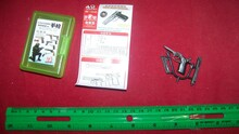 Miniature 1/6th Scale Beretta Cocking Pistol Kit