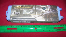Miniature 1/6th Scale AK47 w/Bayonet Kit & Carrying Case MIB