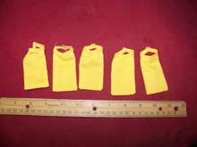 1/6 Scale 21st 5 x Nam 7th Calvary Yellow Dickie