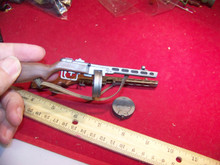 Miniature 1/6 WW2 Russian PPSH smg gun