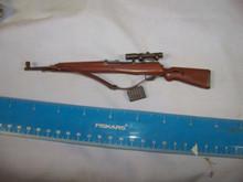 Miniature 1/6 WW2 German G43 sniper rifle #1