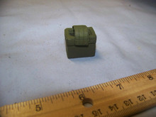 1/6 Scale 21st Century TUS Early never released Ammo Box RARE