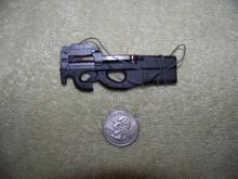 Dragon Stan Navy SEAL FN P90 Rifle Stargate SG-1  #4