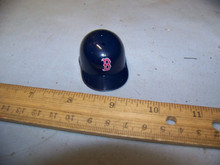 1/6 Scale Baseball Helmet Boston Red Sox