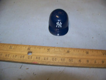 1/6 Scale Baseball Helmet New York Yankees
