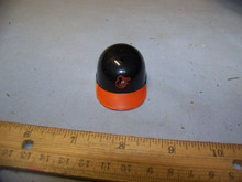 1/6 Scale Baseball Helmet Baltimore Orioles