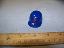 1/6 Scale Baseball Helmet New York Mets