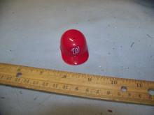 1/6 Scale Baseball Helmet Washington Nationals