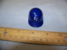 1/6 Scale Baseball Helmet Kansas City Royals