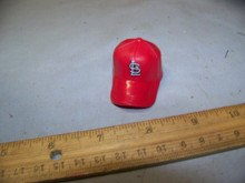 1/6 Scale Baseball Cap St. Louis Cardinals