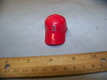 1/6 Scale Baseball Cap Los Angeles Angels