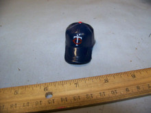 1/6 Scale Baseball Cap Minnesota Twins