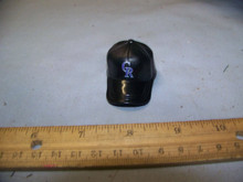 1/6 Scale Baseball Cap Colorado Rockies