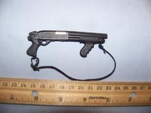 Miniature 1/6th Scale Remington  Shotgun w/pump grip #1