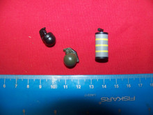 1/6th Scale Misc Grenade Lot  #14