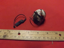 1:6th Scale Dragon GSG( German camo Helmet w/Visor & Radio