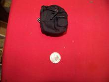 1/6 Scale Hot Toys Black Leg Bag