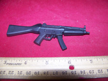 1/6 Scale MP5 w/Solid Stock #1