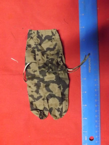 1/6th Scale WWII US TUS 21st Century Campo Paratrooper Pants