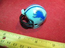 1/6th Scale Football Helmet Detroit Lion