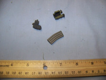 1/6th Scale Rifle Parts Lot #39