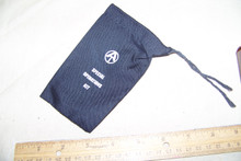 1/6 Scale AT Black Duffle Bag for GI Joe